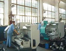水冷电机的制作工艺提升需具备这些条件